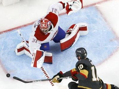 Habs are in it: 3 reasons for optimism ahead of Game 3 vs. Golden Knights
