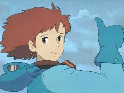 Ghibli's Nausicaa of the Valley of the Wind Being Adapted for the Stage