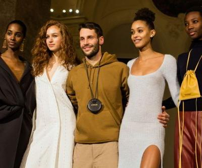 Jacquemus is creating a menswear line