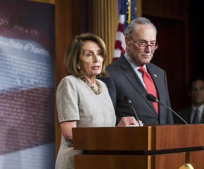 Pelosi and Schumer demand public testimony from Mueller