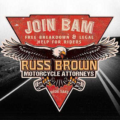 BF 10 Sponsor Spotlight From Russ Brown