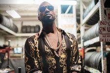 Juicy J Talks Crafting 'Neighbor' With Travis Scott, Working On A$AP Rocky's Upcoming Project