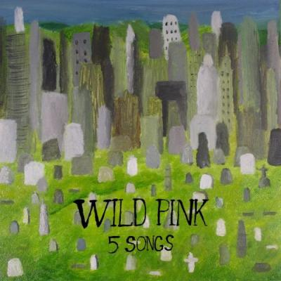"""Wild Pink - """"Coaches Who Cry"""""""