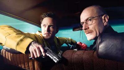 Is Breaking Bad Cooking Up a Feature Film?