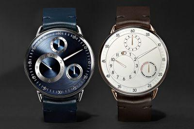 Ressence and MR PORTER Collaborate on The Type 1 MRP