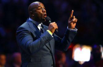 How Magic Johnson can save the Lakers
