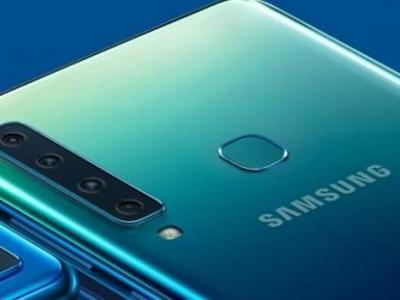 Samsung's first Snapdragon 710 smartphone to arrive in January