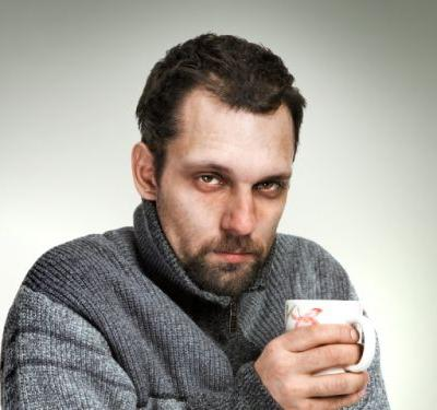 He isn't just a whiner: 'Man flu' may be a real thing, doctor's review suggests