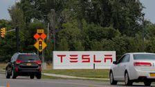 Walmart Says Tesla's Solar Panels Caught Fire On Multiple Store Roofs
