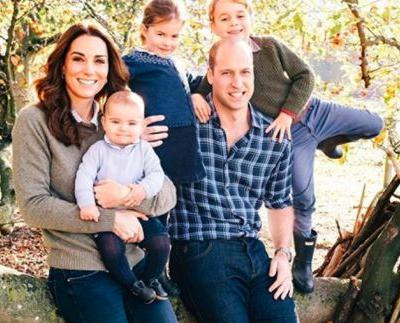 You might have missed this sentimental detail in the royal family Christmas card