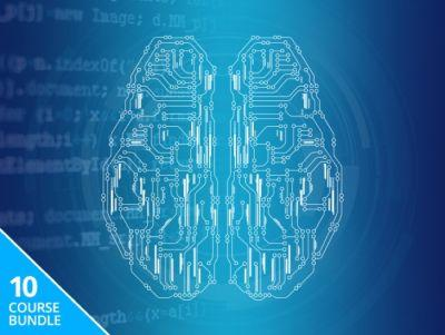Reminder: Save 95% Off The Complete Machine Learning Bundle