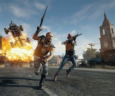 Microsoft Makes 'Player Unknown's Battlegrounds' Free to Download on Xbox One