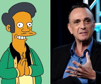 Hank Azaria: I apologize to 'every single Indian person' for Apu