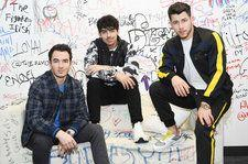 Jonas Brothers Score First No. 1 on Australia's Singles Chart With 'Sucker'