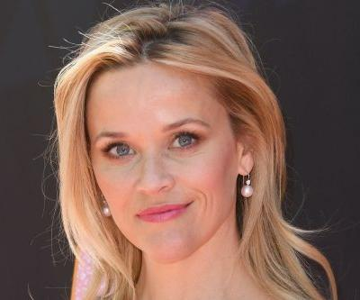 Reese Witherspoon stars in new unscripted series