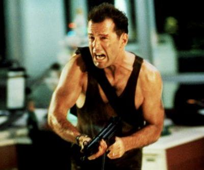 'Die Hard' brings NYPD and LAPD together for Christmas