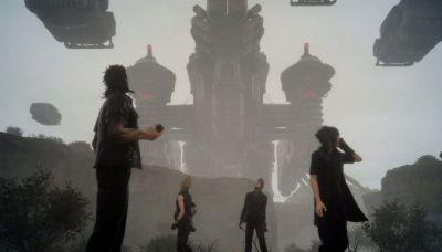 Final Fantasy 15 Guide: How to Get the Airship