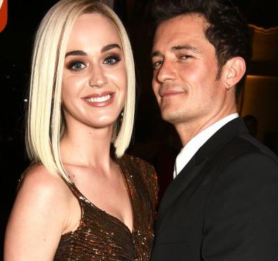 Katy Perry's Flower Engagement Ring Is So Valentine's Day & You Can Get One Too