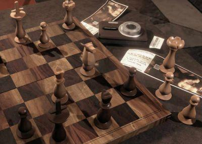 Virtual Reality Chess Ultra Launches On PlayStation VR Spring 2017