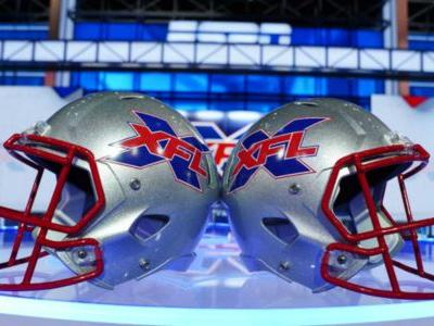 XFL announces 'appointment viewing' TV deal with ESPN, Fox