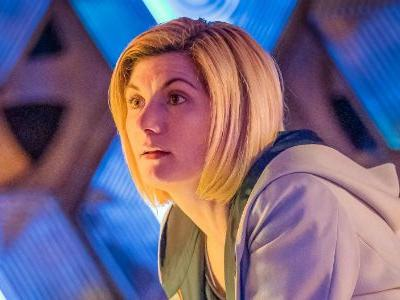 Jodie Whittaker Confirms She'll Return For Doctor Who Season 12
