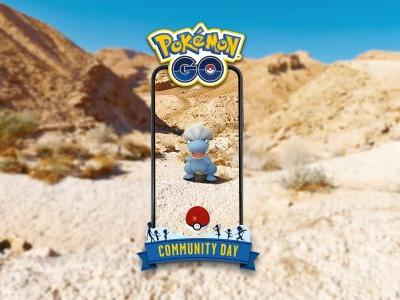 Pokemon Go Community Day event start time and event rewards including shiny Bagon and Salamence with Outrage