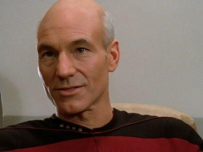 Patrick Stewart's New Star Trek TV Show Doesn't Connect to Discovery