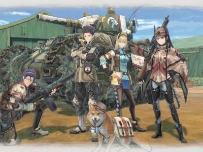 Valkyria Chronicles 4 Sold 54% of its Copies on PS4, Only 7% on Xbox One, in UK at Launch