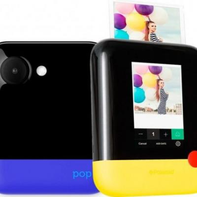 Where should you buy paper for your Polaroid Pop?