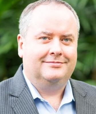 Mark O'Sullivan appointed Area General Manager Bangkok at Minor Hotels