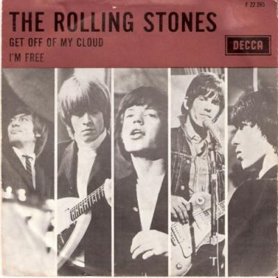 "The Number Ones: The Rolling Stones' ""Get Off My Cloud"""