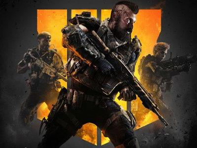 Call of Duty: Black Ops 4 has battle royale, no campaign