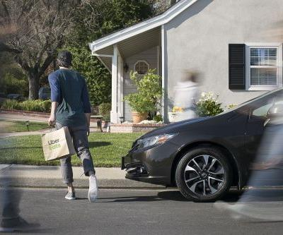 Uber Eats announces its plan to conquer the US suburbs
