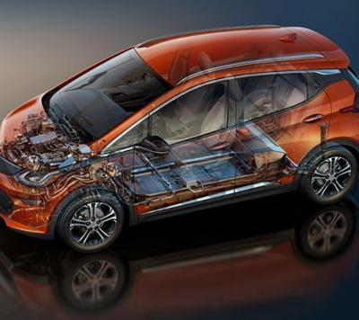 Electric Cars Face a Few Recalls and Service Bulletins-But Not for Serious Concerns