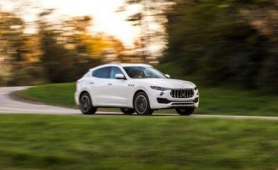 Ghosts of the White Dame: Maserati Levante S Q4 Tested