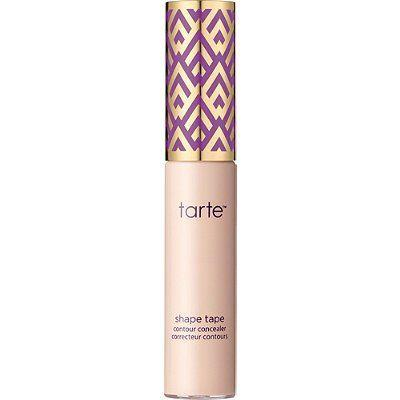 7 Drugstore Dupes That Rival Tarte's Iconic Shape Tape Concealer