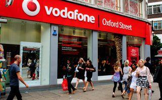 Vodafone is bringing 5G to 19 more cities in Blighty