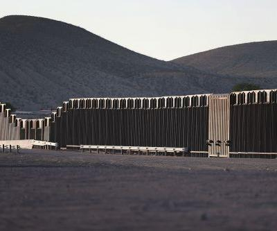 House Democrats release $4.5B border aid package