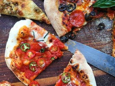 Sarah Minnick Shares Her Unique Pizza Ideas
