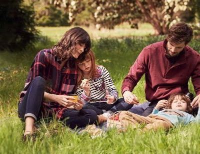 Joules names Nick Jones as chief executive