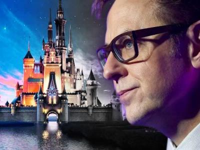 Why Disney Isn't Rehiring James Gunn For Guardians of the Galaxy 3