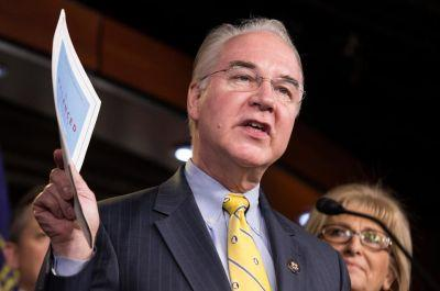 How Donald Trump's Appointment of Tom Price Could Shake Up American Health Care