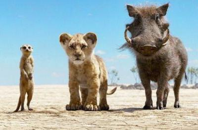 Will The Lion King Win the Throne as Summer's Biggest Box