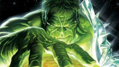 Thor: Ragnarok Set to Include Planet Hulk's Sakaar