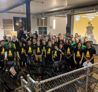 How To Get The Most Out Of Techstars Startup Weekend