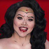 Is It Halloween Yet? Nikkie Tutorials Has Convinced Us to Go as Wonder Woman
