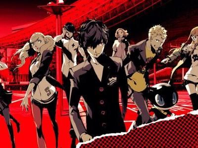 Expect A Variety Of Persona-Focused Projects From Atlus In The Future