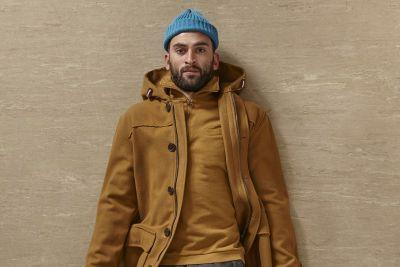 Universal Works Drops a Natural-Hued New-Season Collection