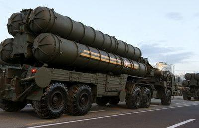 'We're independent': India defies US sanctions over billion-worth S-400 deal with Russia