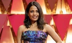 Sorry guys, but there's another Priyanka on the Oscars red carpet, and she's as gorgeous